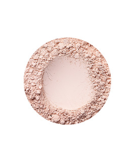 annabelle minerals radiant foundation in beige light