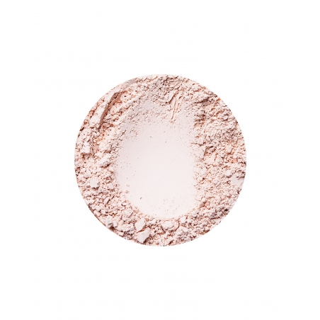 radiant mineral foundation for cool skin tones in beige fairest