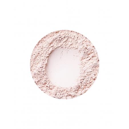 annabelle minerals radiant foundation in beige cream