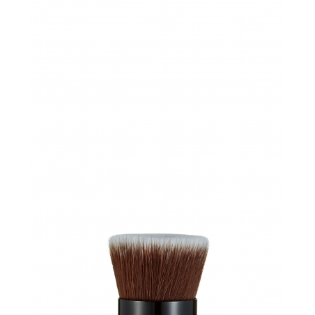 sliding flat top foundation brush