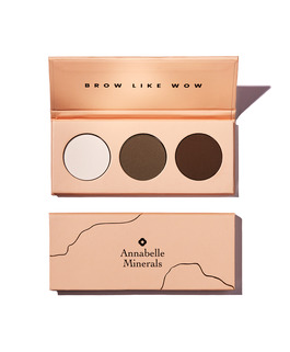 BROW LIKE WOW brow palette