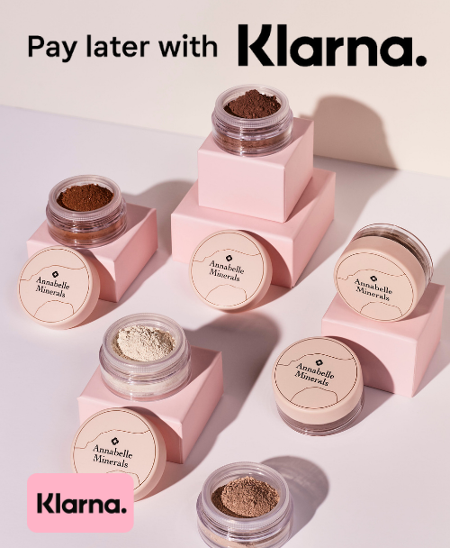 Shop now, pay later! Klarna is now available at Annabelle Minerals