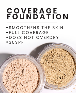 Coverage Foundation