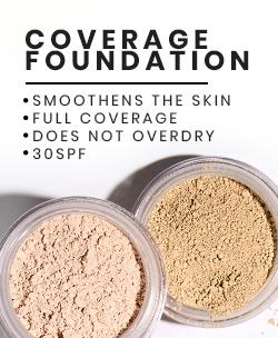 Coverage Foundation