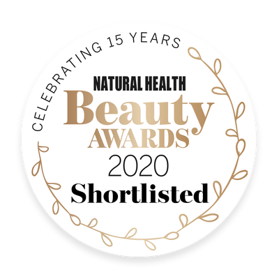 5 Annabelle Minerals products shortlisted in NATURAL HEALTH BEAUTY AWARDS 2020!