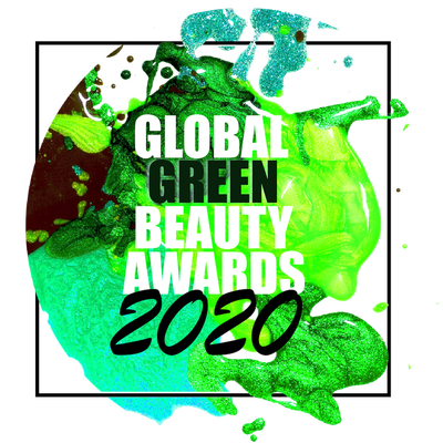3 Annabelle Minerals products awarded at GLOBAL GREEN BEAUTY AWARDS 2020
