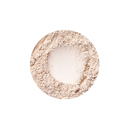 Golden Cream fedő hatású ásványi alapozó világos bőrre