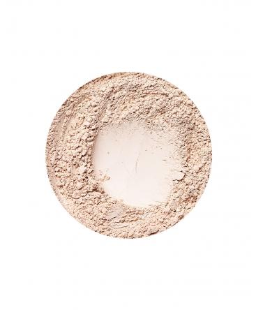 Golden Fair fedő hatású ásványi alapozó pattanásos bőrre