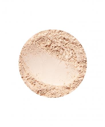 Sunny Fair matt hatású ásványi alapozó pattanásos bőrre