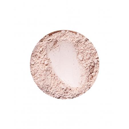 Natural Fairest matt hatású alapozó az Annabelle Mineralstól
