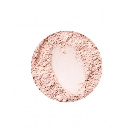 Beige Light matt hatású ásványi alapozó hűvösebb árnyalatú bőrre