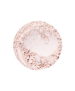 Beige Cream matt hatású ásványi alapozó alabástromfehér bőrre
