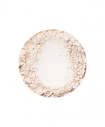 Sunny Cream fényes hatású ásványi alapozó melegebb árnyalatú bőrre
