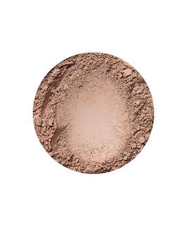Golden Dark fényes hatású ásványi alapozó sötétebb bőrre