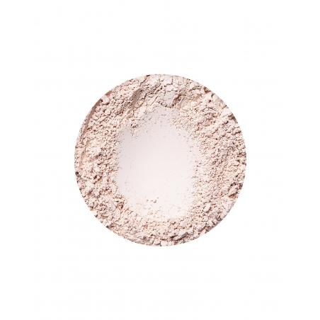 Natural Cream fényes hatású alapozó az Annabelle Mineralstól