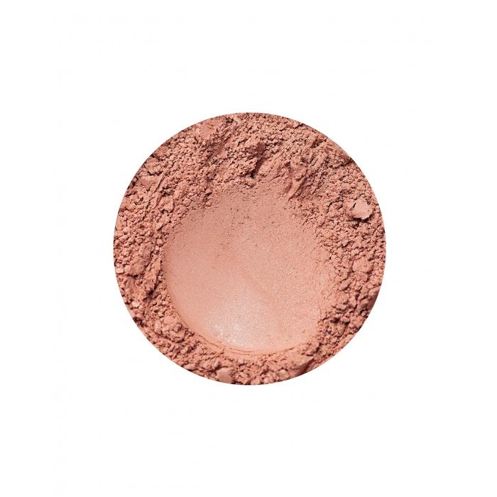 Cinnamon mineral øyenskygge fra Annabelle Minerals