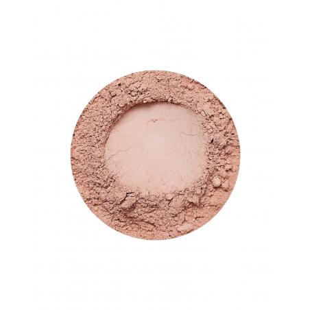 Dark mineral concealer for tørr hud