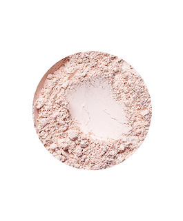 Beige Cream mineral dekkende foundation for svært lys, kald hudtone