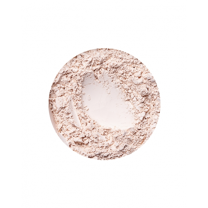 Natural Cream dekkende foundation fra Annabelle Minerals