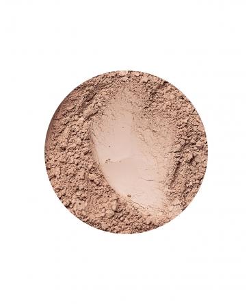 Golden Dark mineral mattende foundation