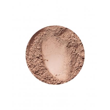 Golden Medium mattende foundation fra Annabelle Minerals