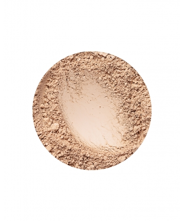 Golden Light mattende foundation fra Annabelle Minerals
