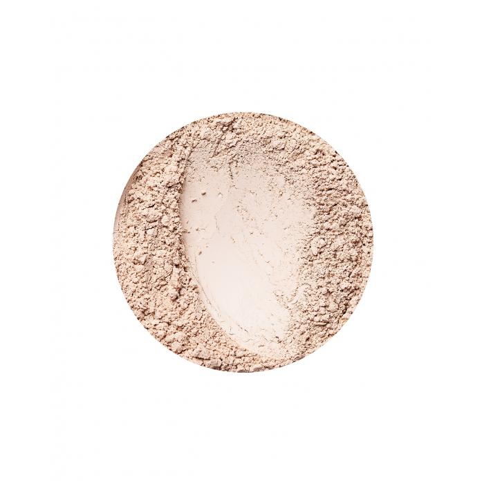 Golden Fair mattende foundation fra Annabelle Minerals