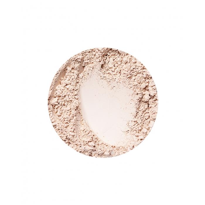 Golden Fairest mineral mattende foundation for fet hud
