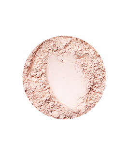 Beige Light mineral mattende foundation for kald hudtone