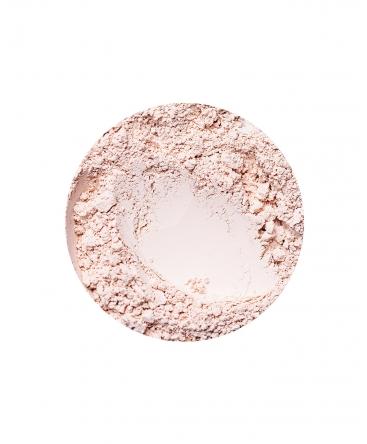Beige Fairest mattende foundation fra Annabelle Minerals