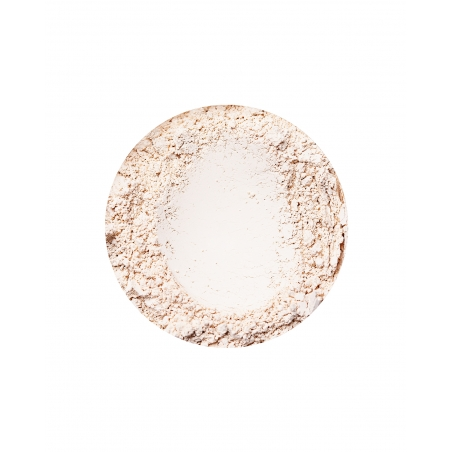 Sunny Cream mineral glødende foundation for varm hudtone
