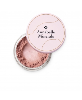 Mineral rouge Peach Glow