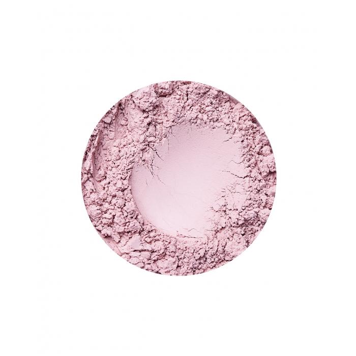Róż do policzków w chłodnym odcieniu Romantic Annabelle Minerals