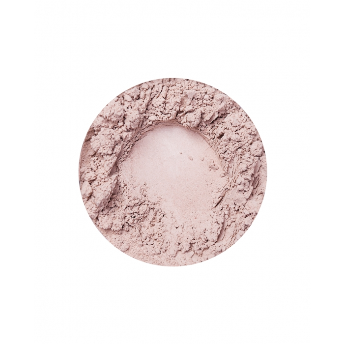 Cień glinkowy Frappe Annabelle Minerals