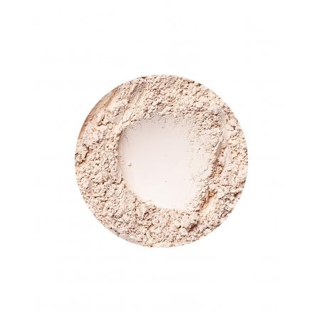 Podkład mineralny kryjący do jasnej skóry Golden Cream