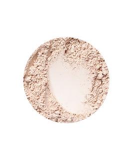 Podkład mineralny matujący do tłustej skóry Golden Fairest