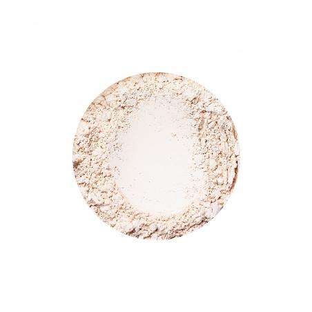 Podkład mineralny rozświetlający do ciepłego typu urody Sunny Cream