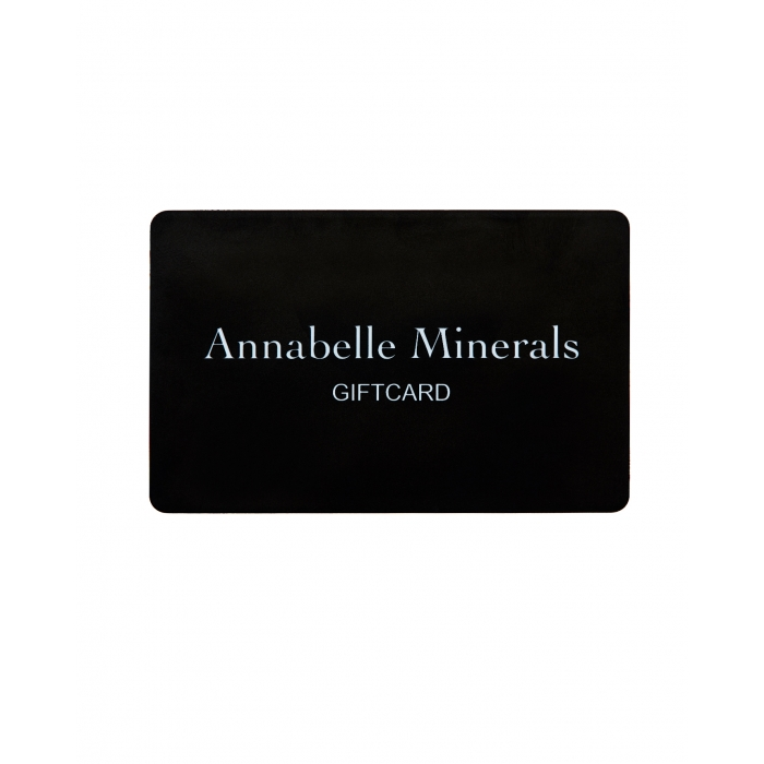 Karta podarunkowa Annabelle Minerals