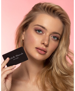 Cyfrowy gift card Annabelle Minerals