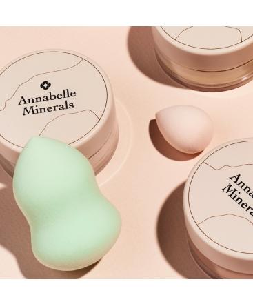 Precyzyjna gąbka do makijażu Annabelle Minerals