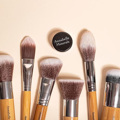 Pędzel do makijażu Annabelle Minerals