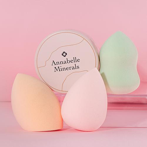 Gąbka do makijażu o Annabelle Minerals