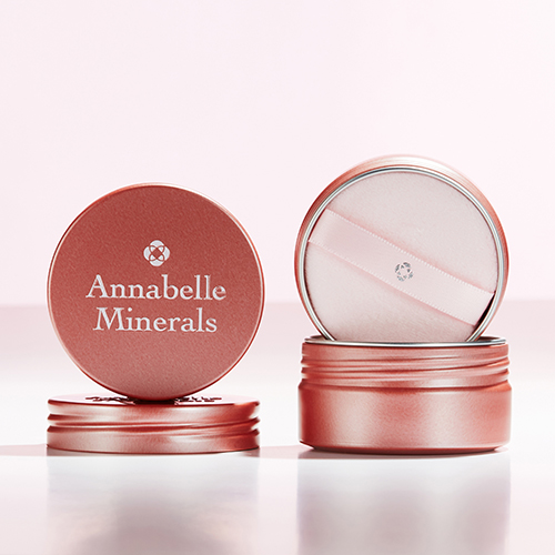 Słoiczek wielorazowy Annabelle Minerals