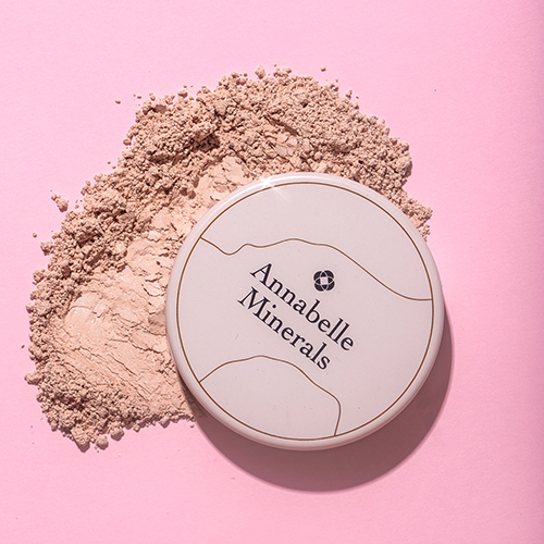 Rozświetlacz mineralny Annabelle Minerals