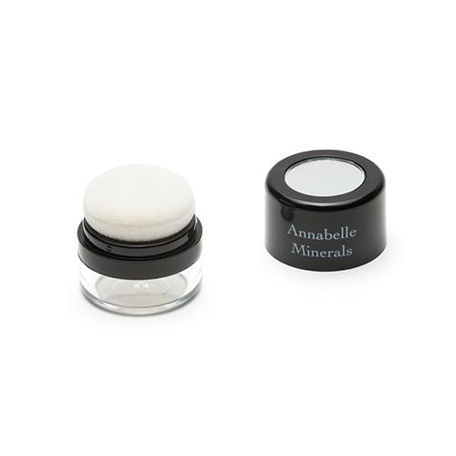 Pojemniczek z gąbką Annabelle Minerals