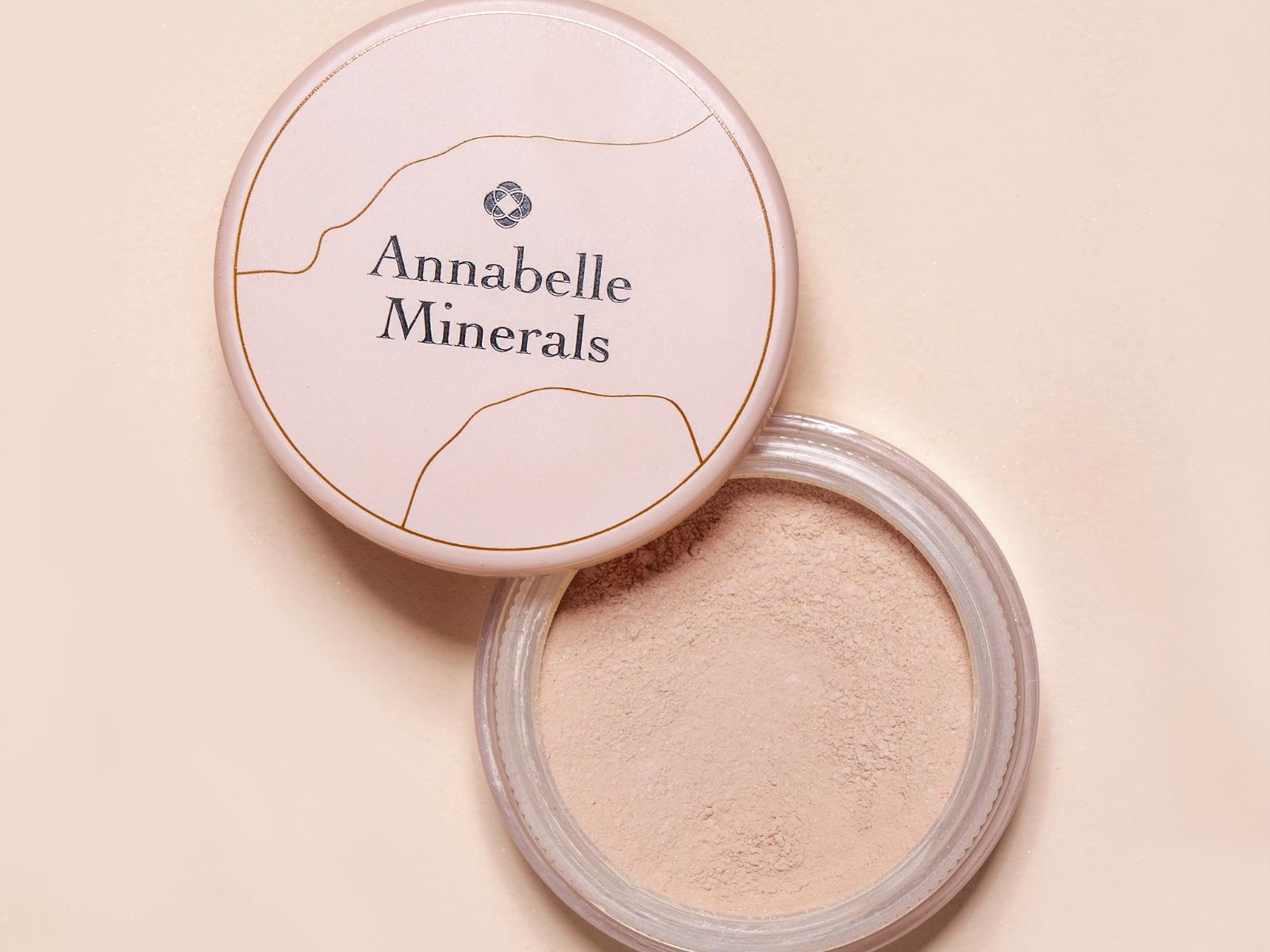 Primer glinkowy Pretty Neutral Annabelle Minerals