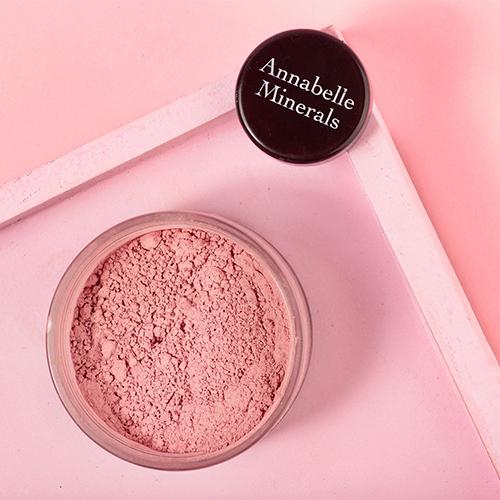 Róż mineralny Annabelle Minerals