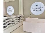 Salon Annabelle Minerals Kraków