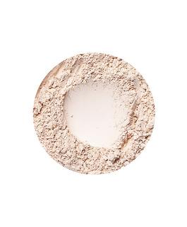 Täckande mineralfoundation för ljus hud Golden Cream