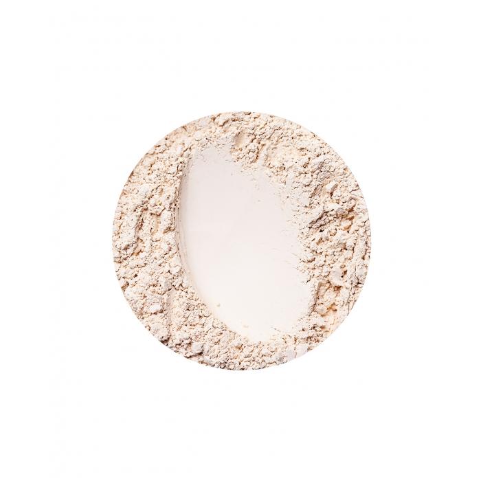 Mineralfoundation för fet hud Sunny Cream